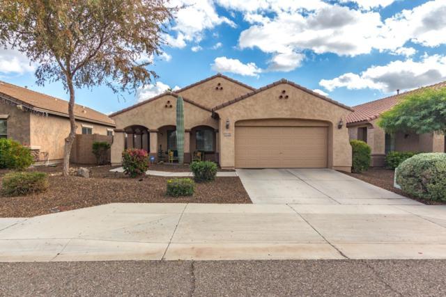 26937 N 52nd Glen, Phoenix, AZ 85083 (MLS #5852963) :: The Jesse Herfel Real Estate Group