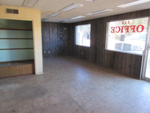113 W Cedar Lane, Payson, AZ 85541 (MLS #5852970) :: The Daniel Montez Real Estate Group