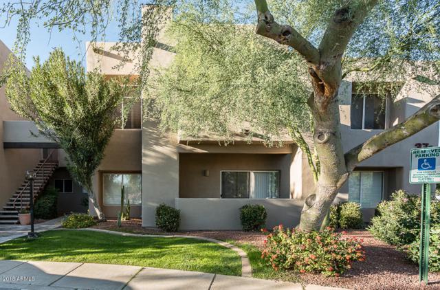 11260 N 92ND Street #2132, Scottsdale, AZ 85260 (MLS #5852989) :: Team Wilson Real Estate