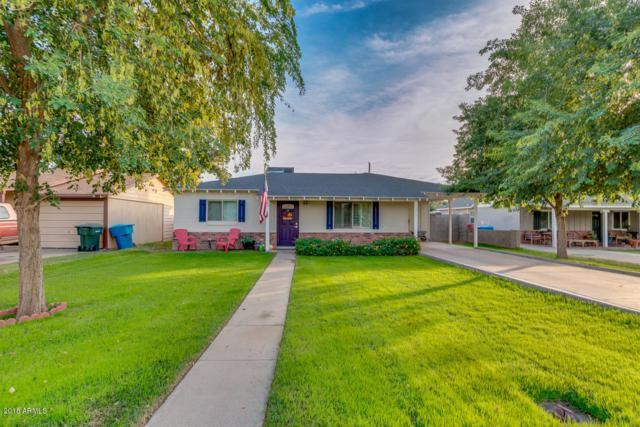 2313 E Whitton Avenue, Phoenix, AZ 85016 (MLS #5852995) :: The Daniel Montez Real Estate Group