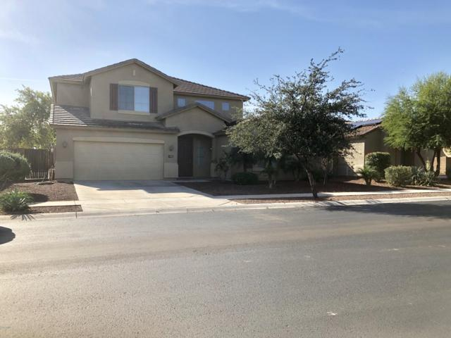 11967 W Vernon Avenue, Avondale, AZ 85392 (MLS #5852996) :: The Daniel Montez Real Estate Group