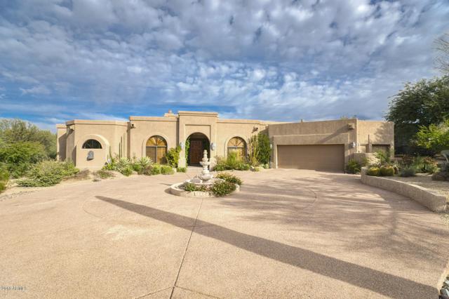 1029 N Boulder Drive, Carefree, AZ 85377 (MLS #5853025) :: Arizona Best Real Estate