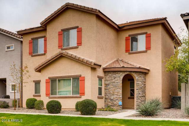1809 W Minton Street, Phoenix, AZ 85041 (MLS #5853037) :: The Jesse Herfel Real Estate Group