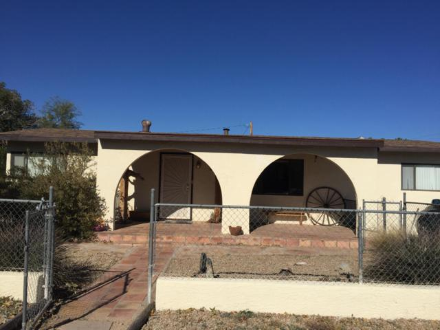 610 W La Golondrina Drive, Wickenburg, AZ 85390 (MLS #5853043) :: Lifestyle Partners Team