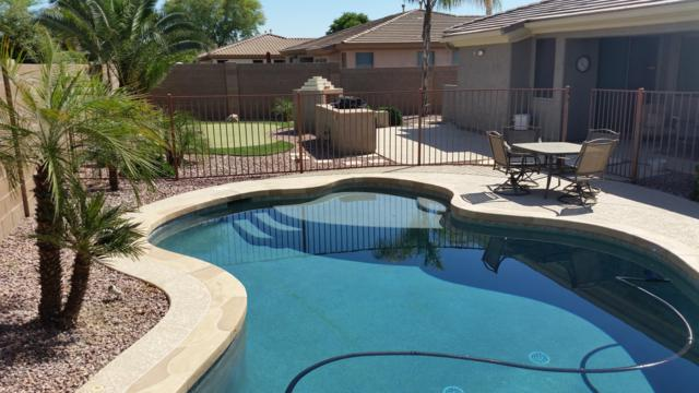 14590 W Windsor Avenue, Goodyear, AZ 85395 (MLS #5853057) :: The Garcia Group