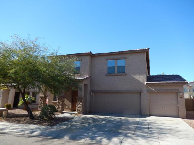 15414 N 169TH Avenue, Surprise, AZ 85388 (MLS #5853105) :: Conway Real Estate