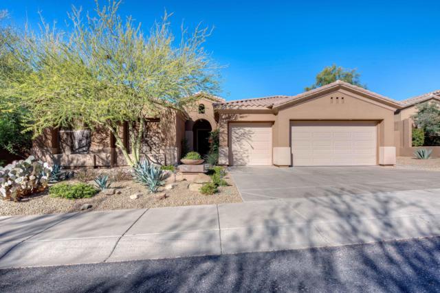 10766 E Palm Ridge Drive, Scottsdale, AZ 85255 (MLS #5853157) :: Yost Realty Group at RE/MAX Casa Grande