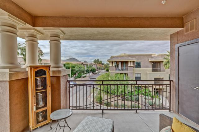 7601 E Indian Bend Road #3039, Scottsdale, AZ 85250 (MLS #5853186) :: The Daniel Montez Real Estate Group