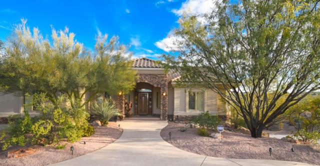 2367 W Highridge Road, Wickenburg, AZ 85390 (MLS #5853188) :: Yost Realty Group at RE/MAX Casa Grande