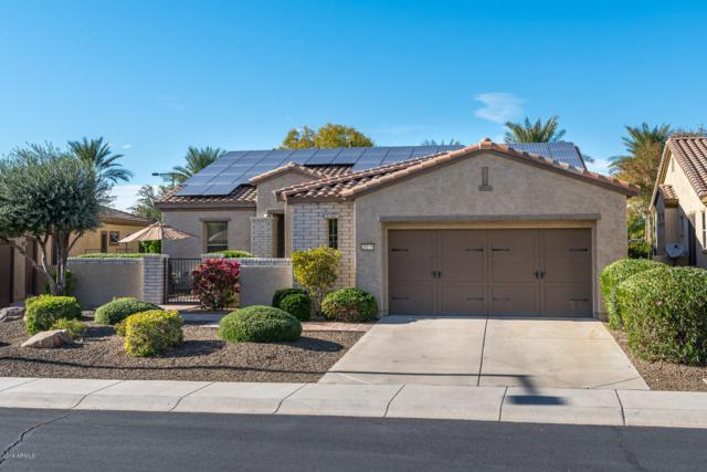 28596 N 124TH Drive, Peoria, AZ 85383 (MLS #5853202) :: The Results Group