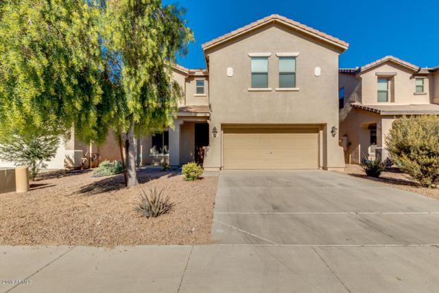 45694 W Barbara Lane, Maricopa, AZ 85139 (MLS #5853219) :: Scott Gaertner Group