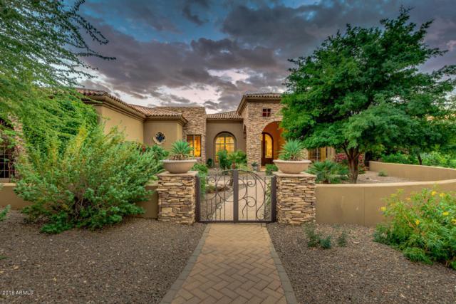 13189 E Cibola Road, Scottsdale, AZ 85259 (MLS #5853257) :: Occasio Realty