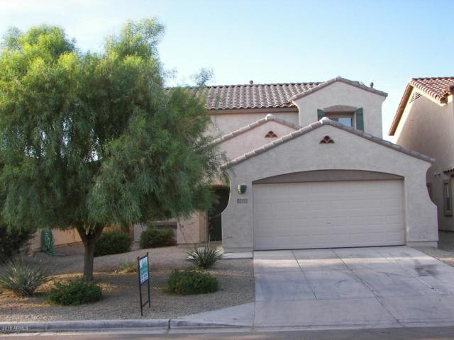 1496 E Maddison Circle, San Tan Valley, AZ 85140 (MLS #5853268) :: RE/MAX Excalibur