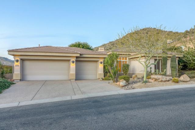 11508 E Caribbean Lane, Scottsdale, AZ 85255 (MLS #5853277) :: The Everest Team at My Home Group