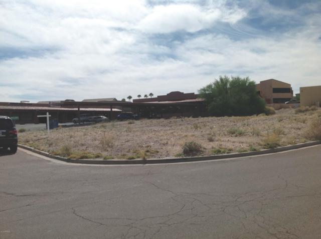 16907 E Enterprise Drive, Fountain Hills, AZ 85268 (MLS #5853291) :: The W Group