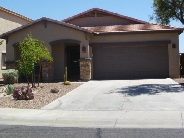 3749 W Eastman Court, Anthem, AZ 85086 (MLS #5853295) :: Devor Real Estate Associates