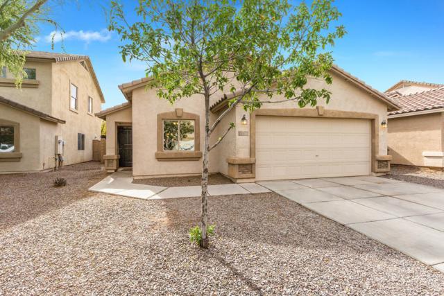 1219 W Wilson Avenue, Coolidge, AZ 85128 (MLS #5853359) :: Yost Realty Group at RE/MAX Casa Grande