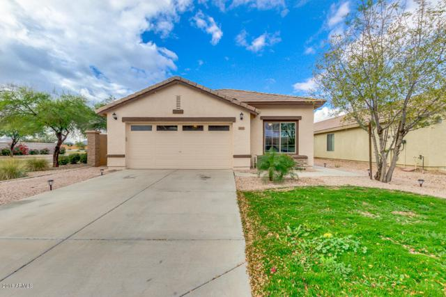 32932 N Sandstone Drive, San Tan Valley, AZ 85143 (MLS #5853417) :: RE/MAX Excalibur