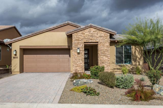 18052 E Vista Desierto, Rio Verde, AZ 85263 (MLS #5853447) :: Brett Tanner Home Selling Team