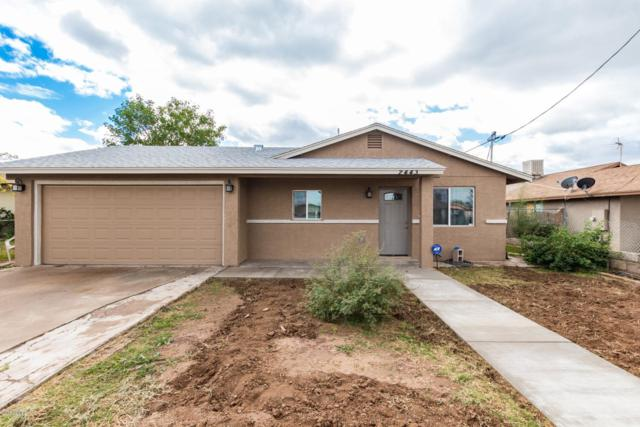 2443 E Victory Drive, Tempe, AZ 85281 (MLS #5853452) :: The Daniel Montez Real Estate Group