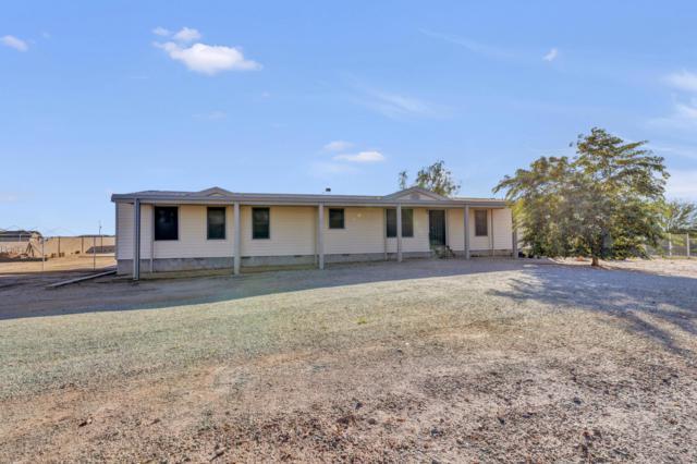 18219 W Peak View Road, Surprise, AZ 85387 (MLS #5853463) :: Team Wilson Real Estate