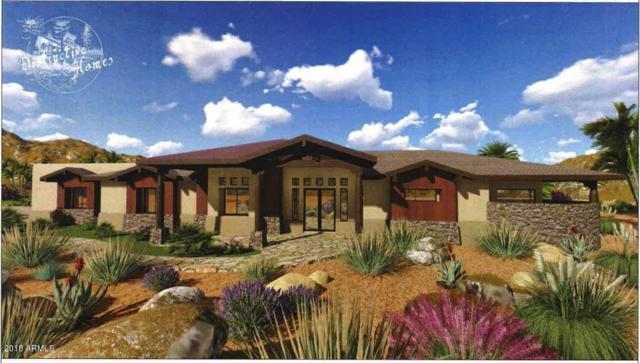 12760 W Sacaton Lane, Casa Grande, AZ 85194 (MLS #5853464) :: Yost Realty Group at RE/MAX Casa Grande