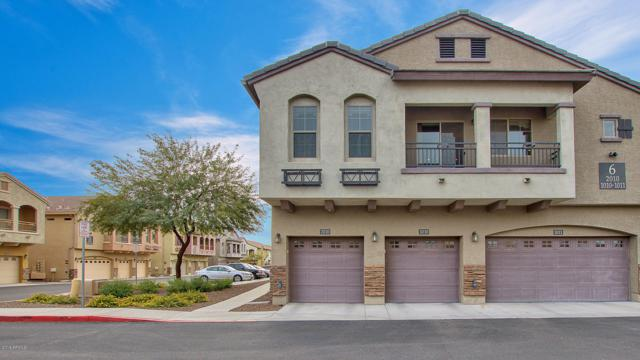 2725 E Mine Creek Road #2010, Phoenix, AZ 85024 (MLS #5853488) :: Team Wilson Real Estate