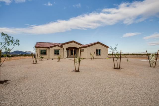 1512 N 382ND Avenue, Tonopah, AZ 85354 (MLS #5853492) :: Conway Real Estate