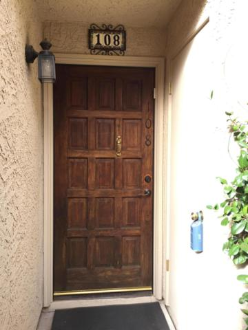10301 N 70TH Street #108, Paradise Valley, AZ 85253 (MLS #5853503) :: My Home Group