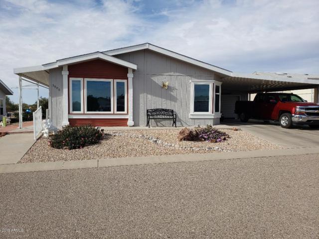 3908 N Santa Cruz Drive, Florence, AZ 85132 (MLS #5853515) :: The Daniel Montez Real Estate Group