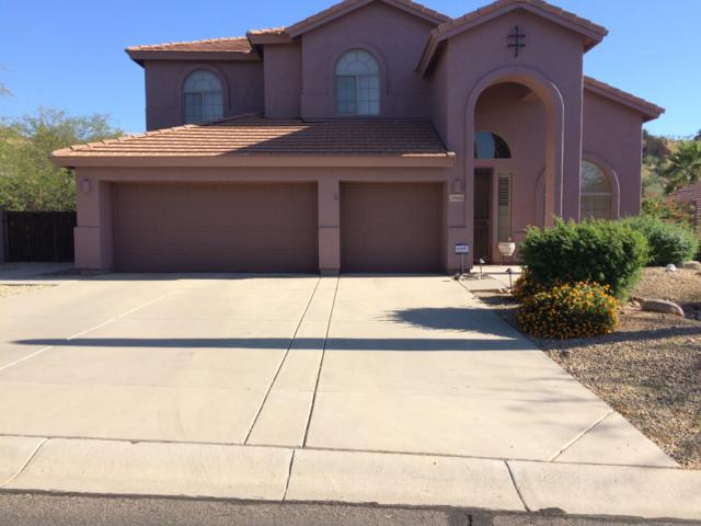 7343 E San Cristobal Way, Gold Canyon, AZ 85118 (MLS #5853606) :: The W Group