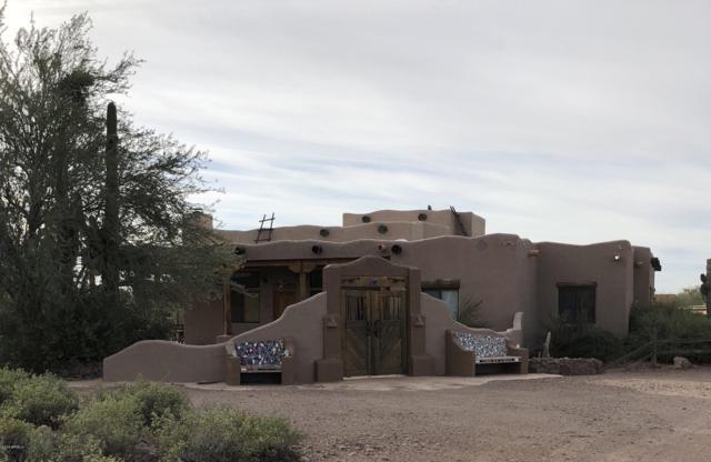 6195 E 16th Avenue, Apache Junction, AZ 85119 (MLS #5853647) :: RE/MAX Excalibur