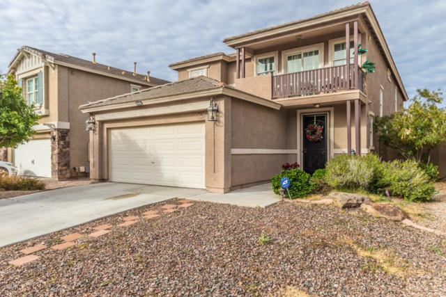 3702 N 292ND Drive, Buckeye, AZ 85396 (MLS #5853662) :: Scott Gaertner Group