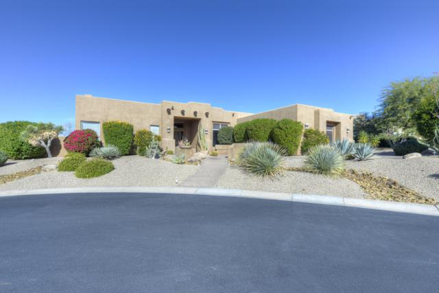 9516 E Monument Drive, Scottsdale, AZ 85262 (MLS #5853673) :: Kortright Group - West USA Realty