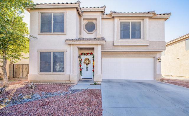603 W Racine Loop, Casa Grande, AZ 85122 (MLS #5853674) :: Yost Realty Group at RE/MAX Casa Grande