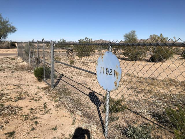 11020 N Little Oak Drive, Casa Grande, AZ 85122 (MLS #5853727) :: Riddle Realty Group - Keller Williams Arizona Realty