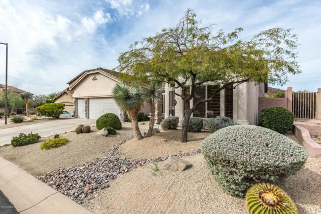 3060 N Ridgecrest #156, Mesa, AZ 85207 (MLS #5853731) :: The Property Partners at eXp Realty