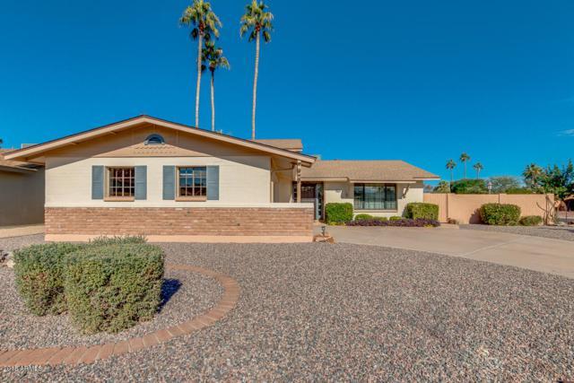 8326 E Malcomb Drive, Scottsdale, AZ 85250 (MLS #5853741) :: RE/MAX Excalibur
