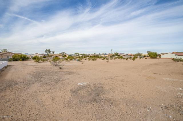 15694 S Overfield Road, Arizona City, AZ 85123 (MLS #5853769) :: The W Group