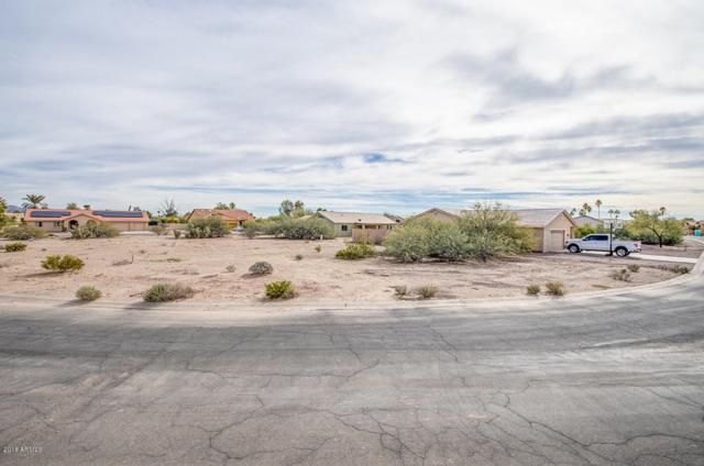14433 S Rory Calhoun Drive, Arizona City, AZ 85123 (MLS #5853784) :: Openshaw Real Estate Group in partnership with The Jesse Herfel Real Estate Group
