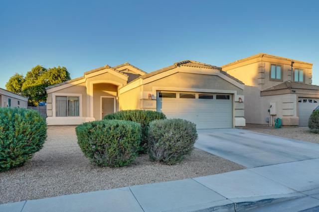 11808 W Banff Lane, El Mirage, AZ 85335 (MLS #5853799) :: Devor Real Estate Associates