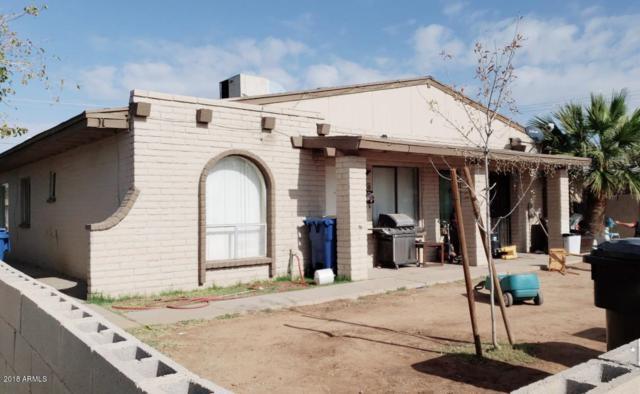 2150 E Broadway Road, Mesa, AZ 85204 (MLS #5853836) :: CC & Co. Real Estate Team
