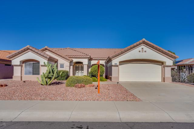 14014 W Territorial Lane, Sun City West, AZ 85375 (MLS #5853850) :: Arizona 1 Real Estate Team