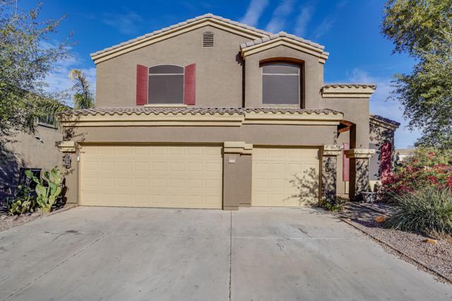 1772 E Cardinal Drive, Casa Grande, AZ 85122 (MLS #5853853) :: Yost Realty Group at RE/MAX Casa Grande