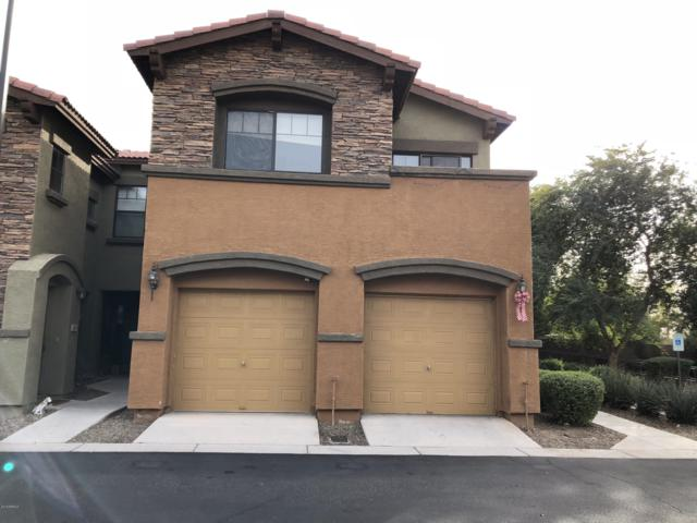 7726 E Baseline Road #165, Mesa, AZ 85209 (MLS #5853861) :: Lux Home Group at  Keller Williams Realty Phoenix