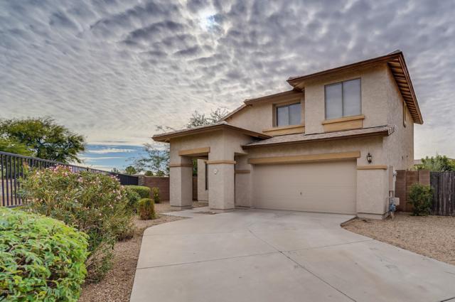 9311 E Kiowa Avenue, Mesa, AZ 85209 (MLS #5853862) :: The Kenny Klaus Team