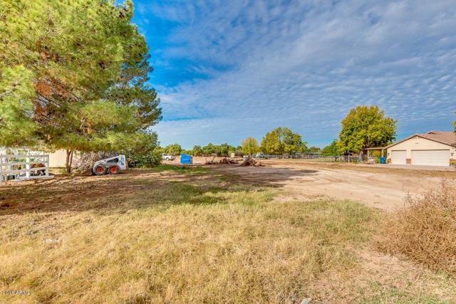 0 N Silverbell Court, San Tan Valley, AZ 85143 (MLS #5853866) :: Revelation Real Estate