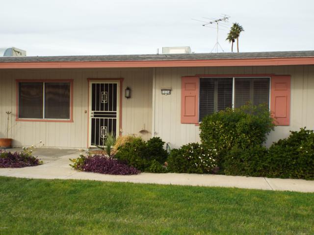 11114 W Emerald Drive, Sun City, AZ 85351 (MLS #5853906) :: The Pete Dijkstra Team