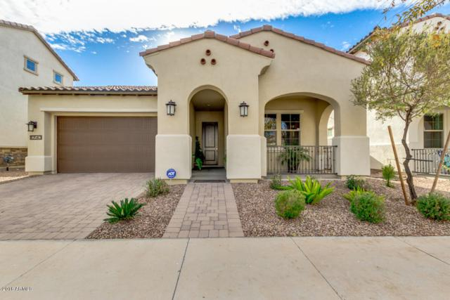 10543 E Simone Avenue, Mesa, AZ 85212 (MLS #5853908) :: RE/MAX Excalibur