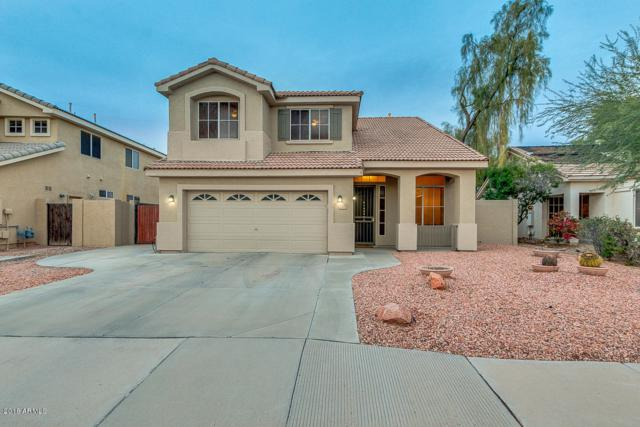 1402 E Megan Street, Chandler, AZ 85225 (MLS #5853911) :: Scott Gaertner Group